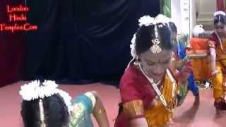 DAY 6 - NAVRATRI FESTIVAL CULTURAL EVENTS 29-09-2014 PART 2