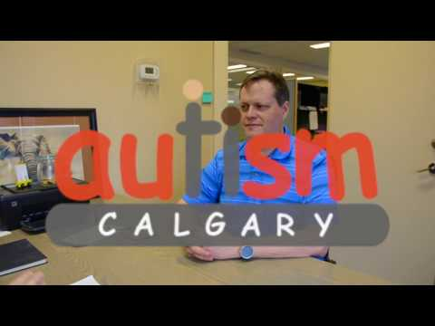 Autism Calgary Vlog 2: Executive Director Episode