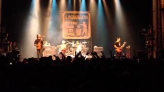 Island Of Shame - Lagwagon - Metropolis - Montreal 2012.