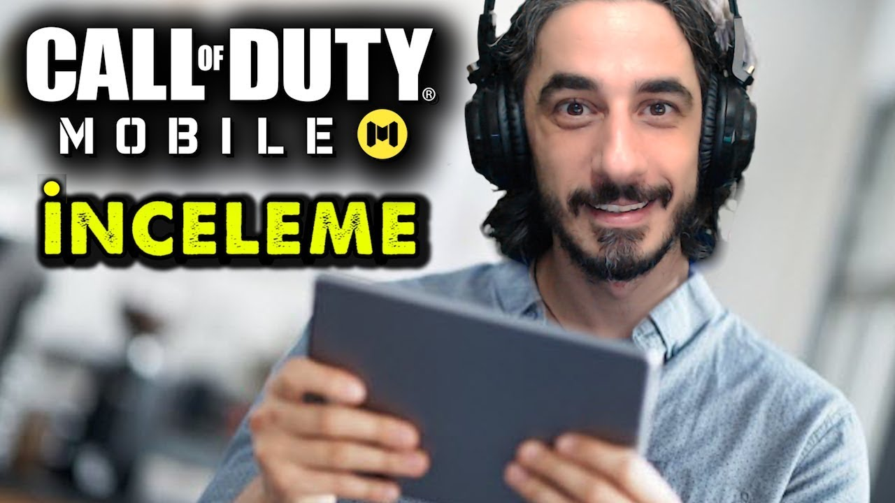 EN İYİ SINIF HANGİSİ ? - CALL OF DUTY MOBILE İnceleme