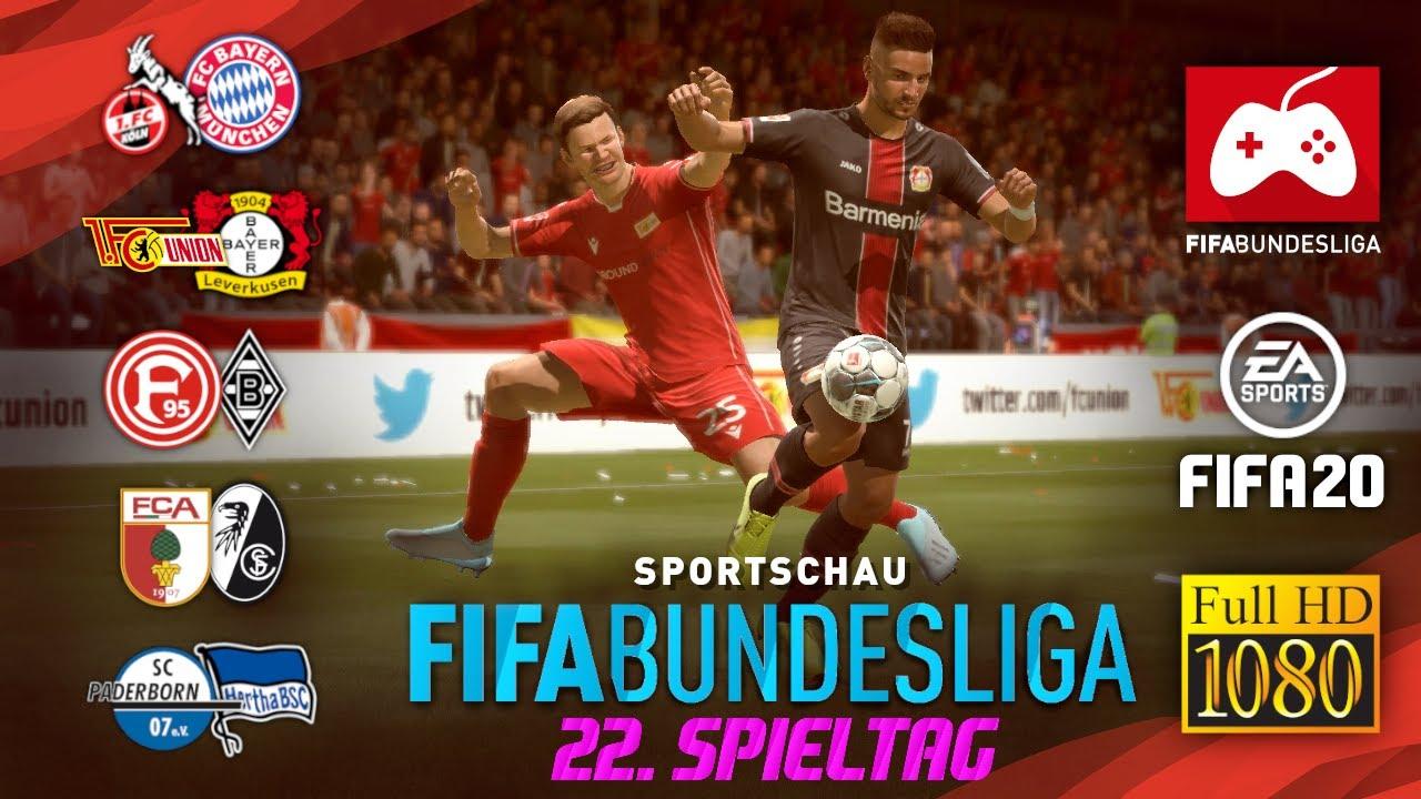 Fifa Bundesliga