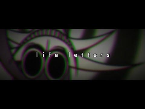 LIFE LETTERS  MEME (SEIZURE WARNING)