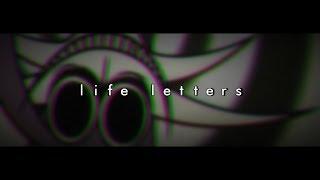 (13+) LIFE LETTERS| MEME (SEIZURE WARNING)