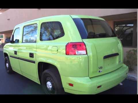 Vpg Mv 1 For Sale >> 2012 VPG MV-1 Wheelchair for sale in SCOTTSDALE, AZ - YouTube