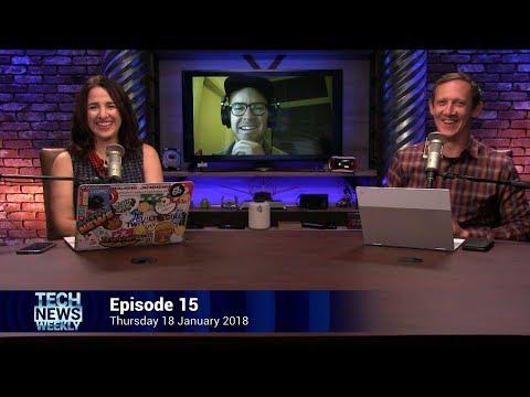 Tech News Weekly 15: The Bachelor: Amazon