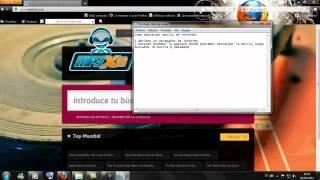 COMO BAJAR MUSICA DE INTERNET!!! DESDE MP3XD(RENATO S.)