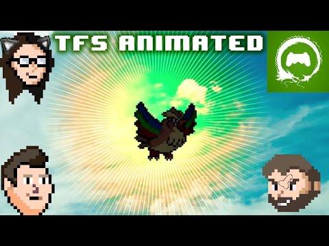 TFS Pokemon LGN Animated Episode two