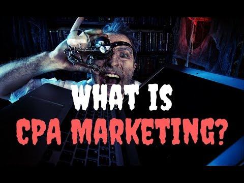 Affiliate Marketing Class 9 ( CPA Marketing )