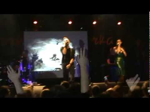 In Strict Confidence - Live at Tochka club, Moscow (16.10.2010) [MXN] ~Full Length~