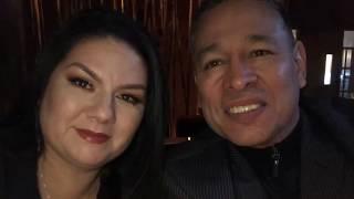 21 Year Anniversary @ Nobu In Hard Rock Hotel Las Vegas