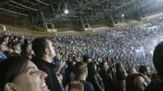 Napoli-Fiorentina Gol Insigne