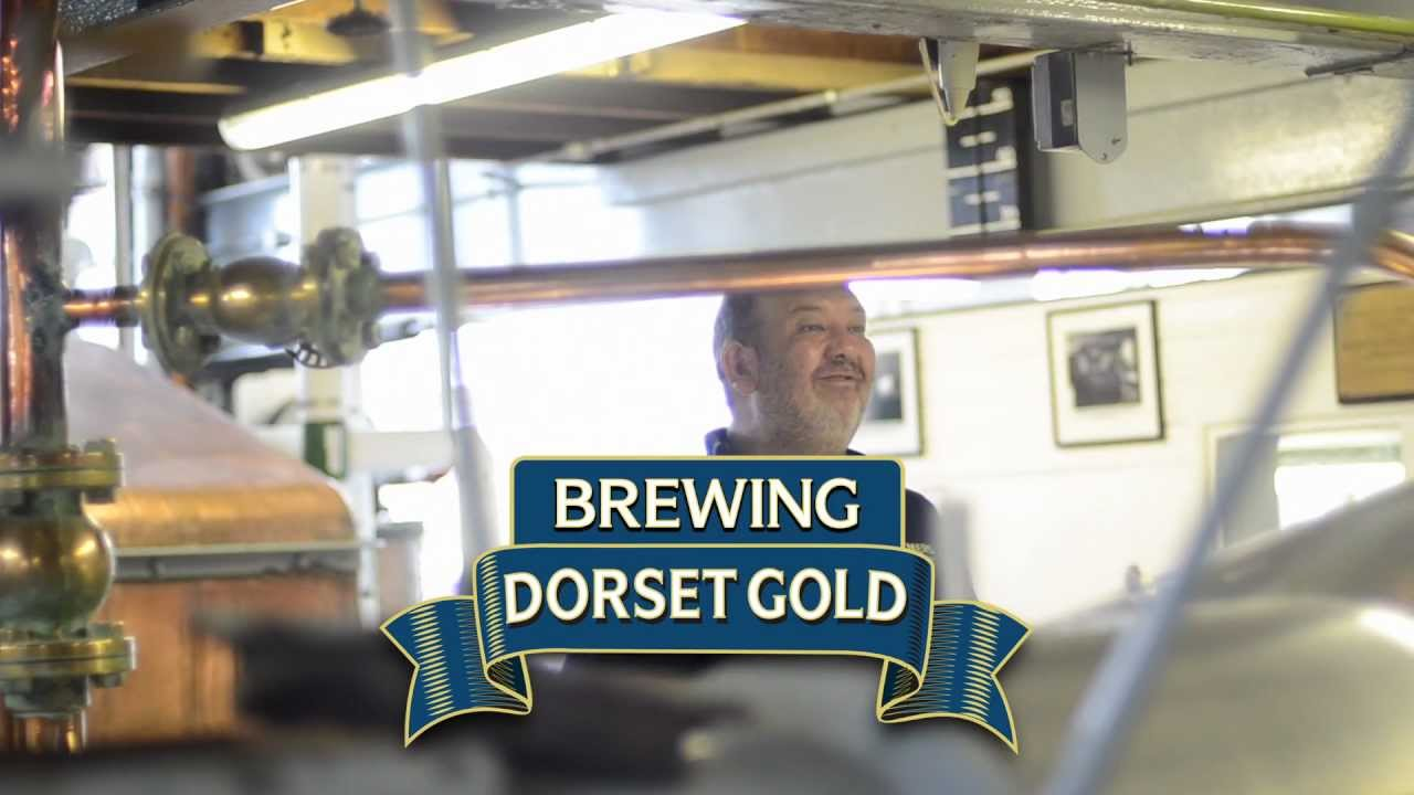 Palmers Brewery - Dorset Gold