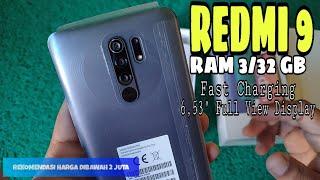 REDMI 6 merupakan salah satu HP xiaomi ram 3gb harga 1 jutaan yang dapat kalian beli saat ini. Masih.