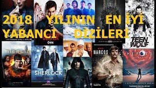2018 YILINA DAMGA VURAN YABANCI DİZİLER (Yabancı dizi önerileri 2018)