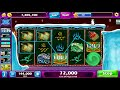 Lucky Penny Treasure Ceremony Slot Gameplay For iOS With Bonus Games