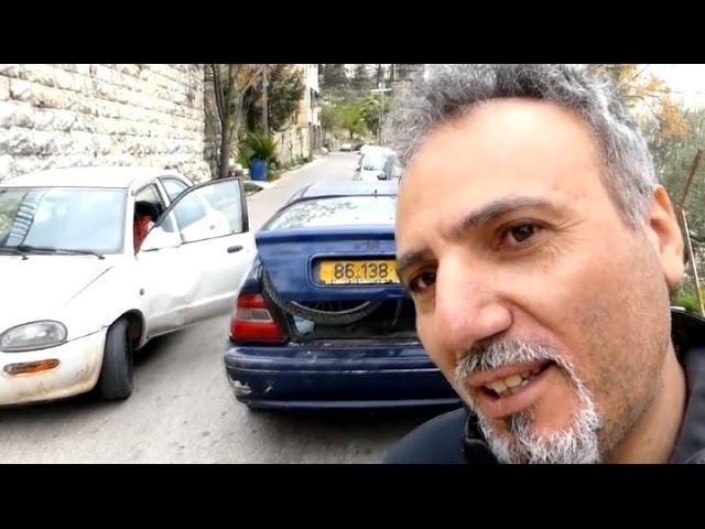 Палестина: неизвестный Баттир