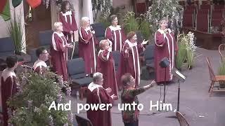 New Life Christian Church of Newtown Worship, 6/13/2021