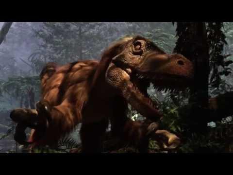 【Velociraptor ・Dilong 】