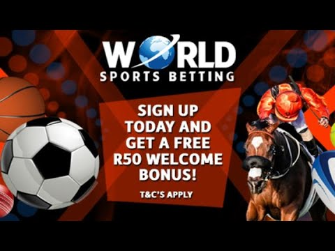 Wsb Free R50 Welcome Offer For New Customers No Deposit Required
