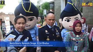 Legal Expo Dalam Rangka HDKD Tahun 2019