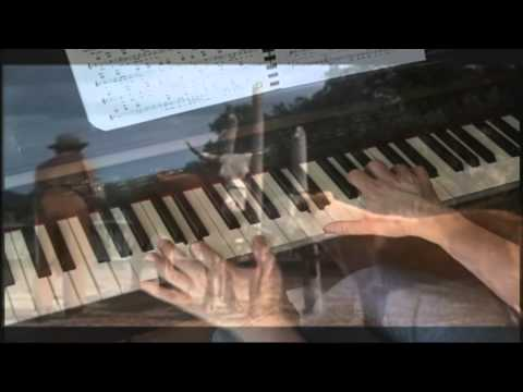Old Yeller - Theme - Piano