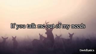 Coattails-Broods lyrics