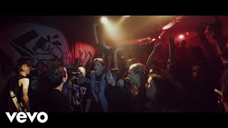 Anti-Flag - Trouble Follows Me (Official Video)