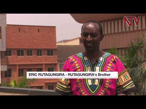 Police says they are investigating alleged abduction of Rwandan national