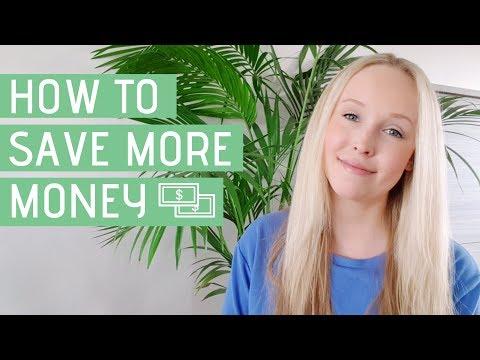 MONEY SAVING TIPS » 14 Ways I save money with minimalism