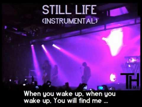 Still Life (Instrumental Version) - The Horrors