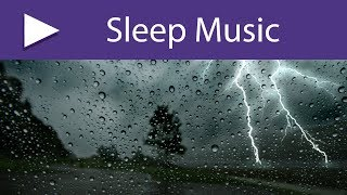 Best Sleep Music   Find Inner Peace, Relax the Mind, Nature Sounds to Fall Asleep