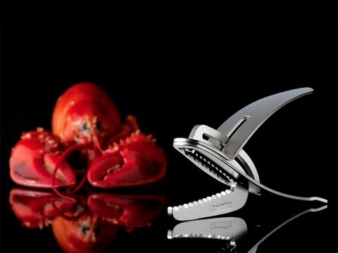 Drosselmeyer Nutcracker & Caretta Shellfish Pliers