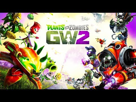 THIS GAME HAS NOBODY PLAYING!?!? | Plants VS Zombies Garden Warfare 2