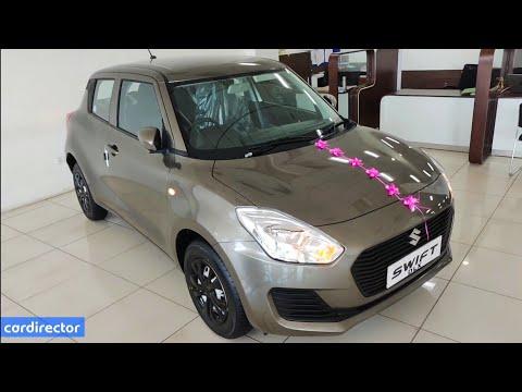 Maruti Suzuki Swift Lxi Ldi 2019 Swift 2019 Base Model Interior And Exterior Real Life Review Youtube