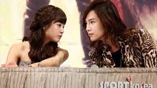 HELLO HELLO ( ballad version & original version ) Jang Geun Suk and Moon Geun Young