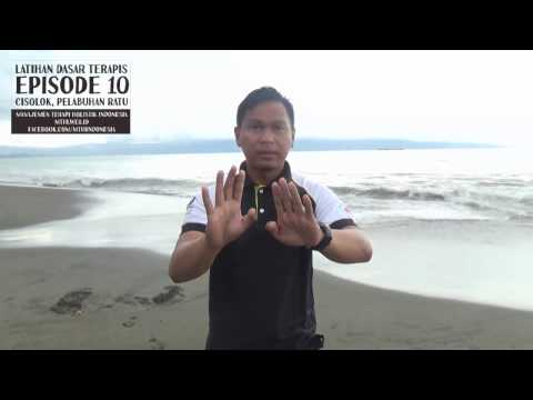 Latihan Dasar Terapis MTHI Eps 10