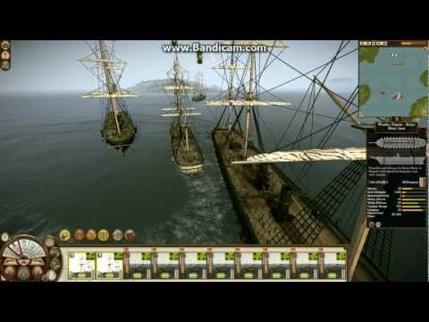 Total War Shogun 2 Fall of the Samurai Gameplay Ep.1 the power of torpedo ships and how to use them |