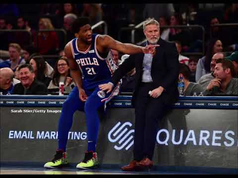 Kevin Kinkead discusses perception of Sixers season, Brett Brown as 76ers Head Coach, and more