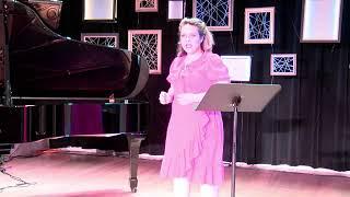 Il suol che preme from Handel's Lucrezia