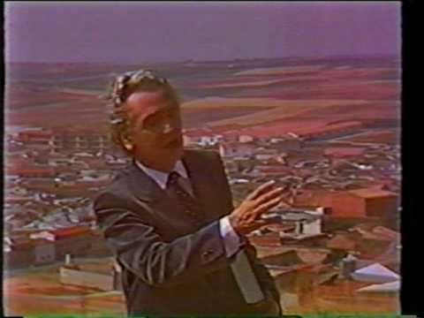 Homenaje a Juán José Arreola -EN ESPAÑA-LA MANCHA- 02., Ago-2001..mpg