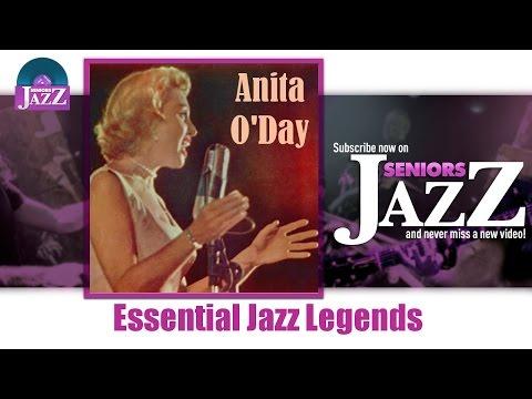 Anita O'Day - Essential Jazz Legends (Full Album / Album complet)