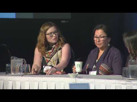 17| Panel Discussion: Linking Indigenous and Western Knowledge Systems