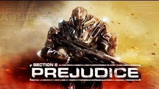 Review of Section 8 Prejudice for XBLA, PSN, and PC by Protomario