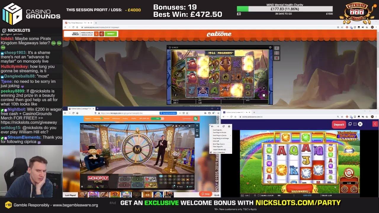 Casino Slots Youtube