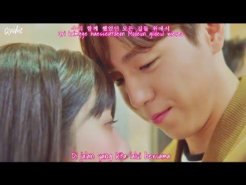 Joy ft Lee Hyun Woo   I'm OK INDO SUB The Liar and His Lover OST MV