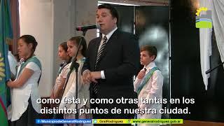 150º ANIVERSARIO DE LA CREACIÓN DE LA ESCUELA Nº1