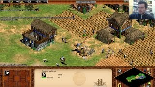 AGE OF EMPIRES 2 HD (PC) - Uno de los grandes de la estrategia || Gameplay en Español