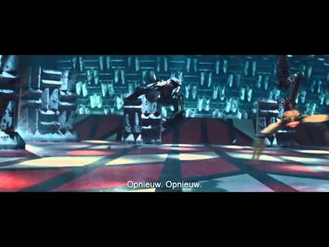 Edge of Tomorrow - trailer 2 (nl)