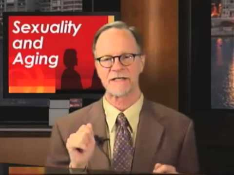 Sex and Aging - Female Sexuality