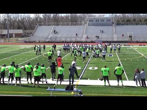 WEEK 2 3/24/18 Jefferson County Jaguars VS Columbia County Phantoms